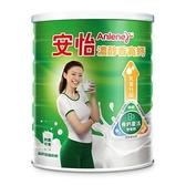 安怡濃醇香高鈣低脂奶粉1.4KG【愛買】