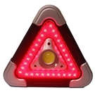 LED燈+三角警示燈 汽車故障三角架 H...