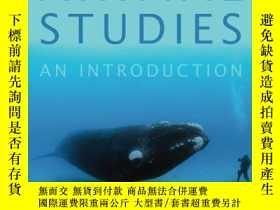 二手書博民逛書店Animal罕見StudiesY256260 Paul Waldau Oxford University Pr