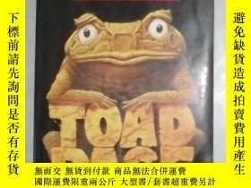 二手書博民逛書店英文原版罕見Toad Rage (The Toad Books)