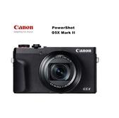【台灣佳能公司貨】Canon PowerShot G5X Mark II 1吋CMOS (加送原廠鋰電池~108/12/31) G5X2 G5Xm2
