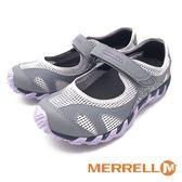 MERRELL WATERPRO PANDI 水陸兩棲 女鞋-淺灰紫(另有紫)