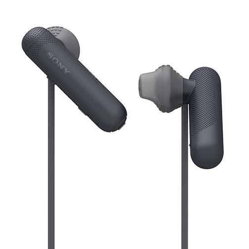 SONY WI-SP500 (黑色) 無線藍牙運動入耳式耳機 公司貨一年保固