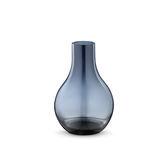 丹麥Georg Jensen Cafu Glass Vase XS 卡夫藍色玻璃花瓶特小尺