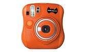 【恆昶公司貨 】Fujifilm Instax mini 25 限量橘色 富士 馬上看 拍立得 即可拍