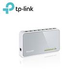【TP-LINK】TL-SF1008D 8埠交換器 【贈收納購物袋】