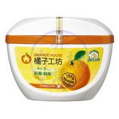 橘子工坊生態濃縮洗衣粉1 4kg