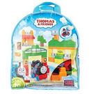 9-11月特價 MEGA BLOKS 美高 大積木湯瑪士多多島探險組 TOYeGO 玩具e哥