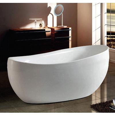 古典浴缸_ZF-F-180E-A
