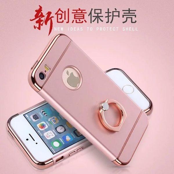 【SZ25】YY iphone 6s plus 三合一全包指環  iphone 6s 手機殼 iphone 6s iphone 6 / 6s iphone se iphone 5s 手機殼