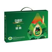 白蘭氏 雙認證雞精禮盒 (70g*12瓶 / 單盒) 【杏一】
