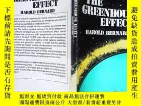 二手書博民逛書店The罕見Greenhouse Effect(村集體)Y6583
