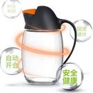 油壺澤頓玻璃油壺廚房家用防漏小油瓶裝油瓶醬油瓶醋瓶醋壺油罐香油