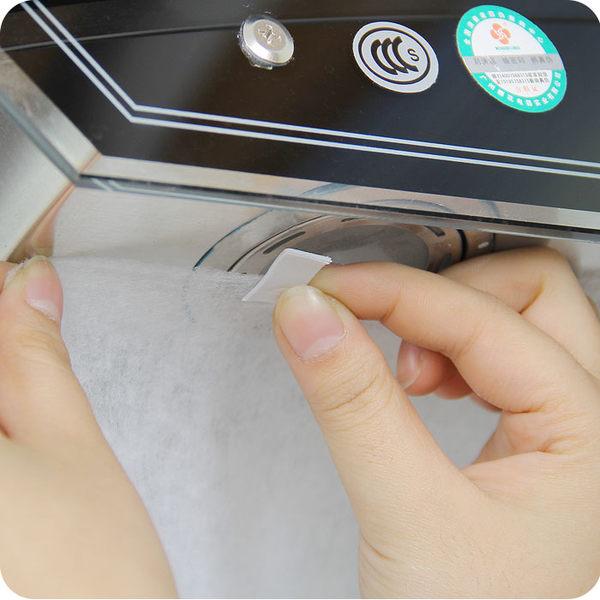 家用防油貼紙 廚房油煙機防油污過濾網無紡布吸油紙廚房防油貼紙