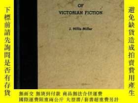 二手書博民逛書店Form罕見Of Victorian FictionY256260 J. Hillis Miller Bits