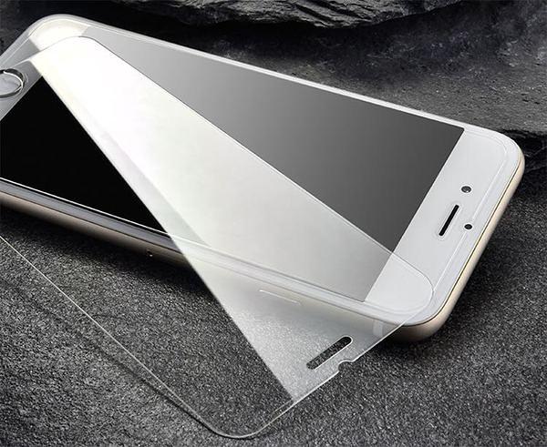 【TG】iphoneX鋼化膜 9H螢幕保護貼玻璃膜 iphone 6/7/8 plus i5/5s鋼化玻璃貼