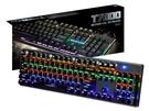 YAMA T7000 6種背光懸浮式機械式鍵盤
