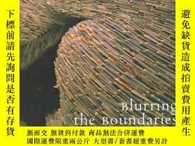 二手書博民逛書店Blurring罕見The BoundariesY364682 Davies, Hugh Marlais (e