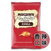 Roger's 羅氏洋芋片-香辣150g