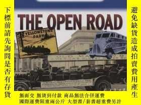 二手書博民逛書店The罕見Open Road (The Way We Were)-開闊的道路(我們以前的樣子)Y443421