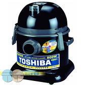 TOSHIBA 東芝乾濕兩用吸塵器 TVC-1015