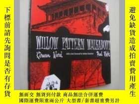 二手書博民逛書店Willow罕見pattern Walkabout--with a new foreword by Graham