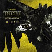 二十一名飛員樂團 音樂戰壕 CD Twenty One Pilots Trench 免運 (購潮8)