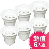 【元山】麥飯石顆粒活性碳能量濾心(三盒六入) YS-6732