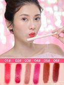 口红/唇膏 多功能雙頭滋潤保濕不易脫色唇釉唇彩