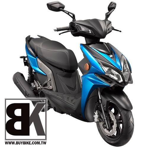 KYMCO 雷霆S Racing S150 2018
