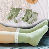 兒童襪子純棉秋冬寶寶中大童棉襪童襪男童女童中筒襪冬季加厚保暖  提拉米蘇