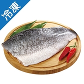 台灣金目鱸魚清肉250-299g/包【愛買冷凍】