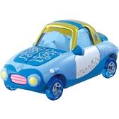 迪士尼小汽車 仙履奇緣