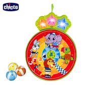 chicco-體能運動-歡樂黏球標靶遊戲組