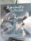 【書寶二手書T1/軍事_YBO】Spirits in the sky