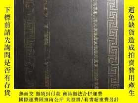 二手書博民逛書店SF18罕見PLATO:Selected Dialogues(精裝、83年1版1印、柏拉圖對話錄,書口刷金,竹節