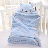 嬰兒抱被春秋新生兒包被秋冬加厚可脫膽嬰童抱毯包巾夾棉寶寶用品 韓慕精品