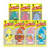 加州淨香草 LITTLE TREES 小樹香氛片 全系列  ◆86小舖 ◆