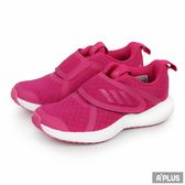 Adidas 童 REAMAG/SESOPK/FTWWHT 愛迪達 慢跑鞋- D96956