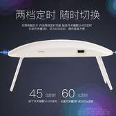 美甲光療機 鼠標迷你led光療燈甲油膠烘干機USB光療機初學者美甲工具便攜快干 城市科技