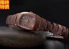 女石英錶手錶細緻-百搭簡約奢華個性女腕錶8款5r2【時尚巴黎】