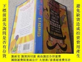 二手書博民逛書店fizzlebert罕見stump:酸樹樁Y200392