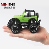 jeep兒童電動迷你越野車遙控車小型玩具車模型吉普四驅汽車牧馬人