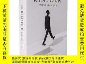 二手書博民逛書店英文原版罕見The Kinfolk Entrepreneur: