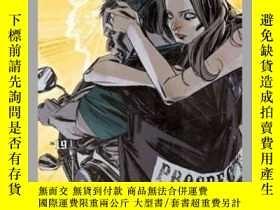二手書博民逛書店Sons罕見of Anarchy Vol. 5Y410016 Ryan Ferrier Boom! Studi