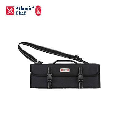 【Atlantic Chef 六協】專業刀袋 - 8支組(不含刀具)