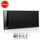 KEF T101C 中置揚聲器 超薄低音單體 單支 公司貨