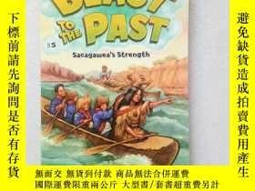 二手書博民逛書店BLAST罕見TO THE PAST(英文原版)Y11016 外文 外文 出版2006