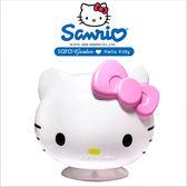 正版 三麗鷗 夜燈 Hello Kitty 大頭 造型 檯燈 LED 觸控 Sanrio 桌燈