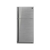 SHARP 541公升自動除菌離子變頻冰箱 SJ-GD54V